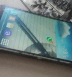 Samsung s4 блек эдишн +32гб памяти