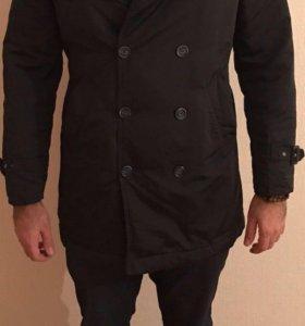 Плащ Henderson, куртка