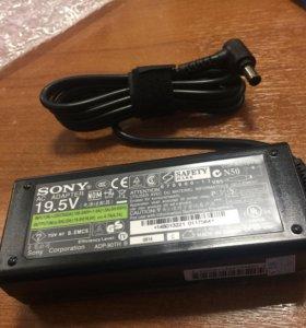 Зарядное устройство для ноутбука Sony