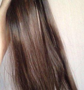 Трессы /волосы