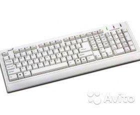 Клавиатуры 3 штуки