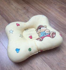 Подушка для кормления грудничков