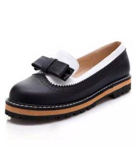 Новые туфли, 39 размер