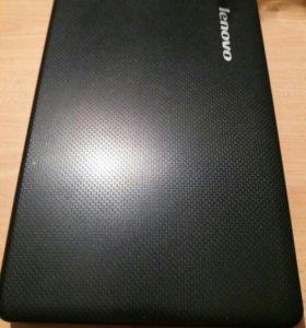 Ноутбук Lenovo g555 20045