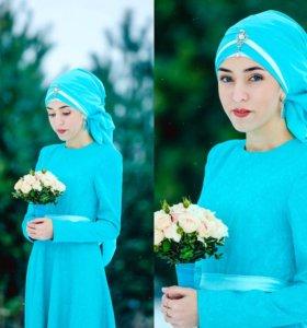 Платье - никах