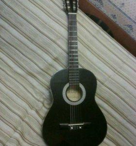 Гитара для новичка шестиструнная