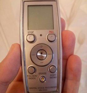 Диктофон Olimpus VN3100