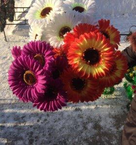 Цветы к пасхе