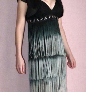 Платье +болеро