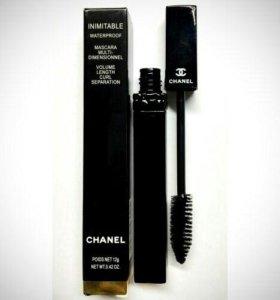 Тушь Chanel Inimitable