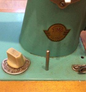 Швейная машина класс 2-М
