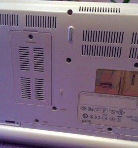 Ноутбук Samsung NP-NC10