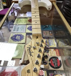 Fender standard