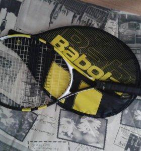 Теннисная рокетка