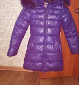 Пальто,шапки на девочку