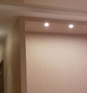Отделка и ремонт квартир и офисов