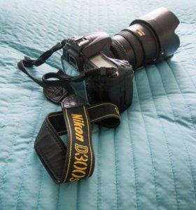 Nikon d300s и Nikon 17-55/2.8G IF-ED DX