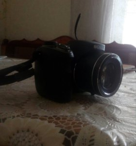 Фотоаппарат Sony disc h-300