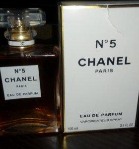 Парфюм Шанель 5.(Обмен)
