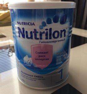 Нутрилон гипоаллергенный 1