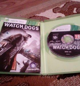 """Видеоигра """"WATCH DOGS"""""""