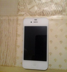 Apple iPhone4, 16 g