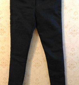 Утепленные штанишки, 44-46