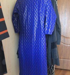 Платье новое разные цвета