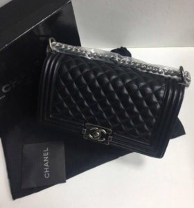 Chanel сумка