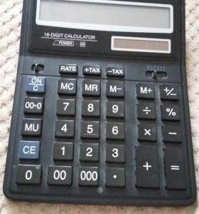 Колькулятор
