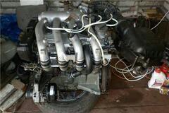 Двигатель 1.5 16 кл клапана не гнет. Торг.