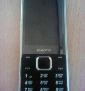 Мобильный телефон новый