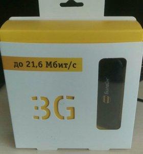 3G Модем ZTE MF667