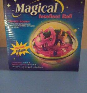 Магический интеллектуальный шар!