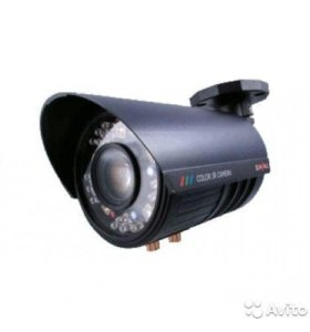 Камера видеонаблюдения SCANALL SJC500B43PAHIT