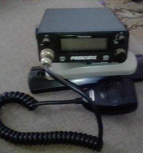 Автомобильная радиостанция