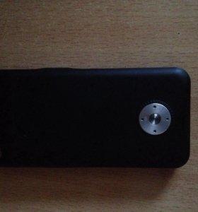 Переносная зарядка на iPhone 4/4s