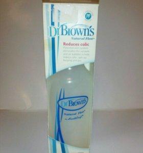 Бутылочка Browns