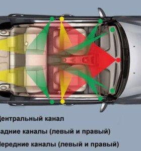Настройка автомобильной акустики