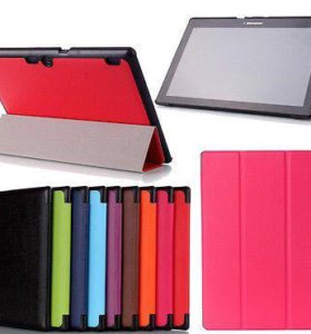 Leather Case for Lenovo Tab 2 A10-70 10.1 чехол