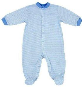Детская одежда: комбинезон для девочки, мальчика