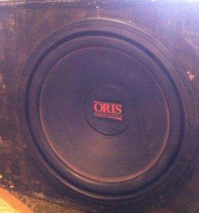 Саб ORIS-R15 800ват