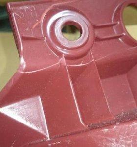 Фонарь задний левый toyota RAV4