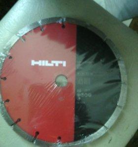 Алмазные отрезные диски dc-d 230/22 up 5 штук в уп