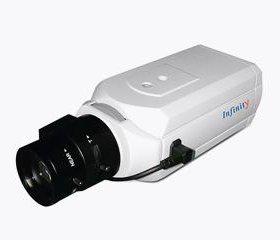 Ч/Б камера видеонаблюдения Infinity qx-580sa