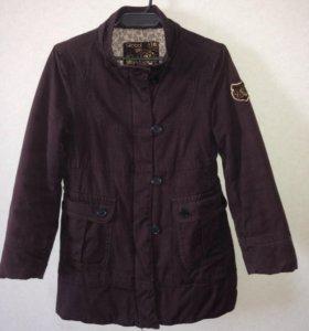 Куртка на рост 146-152