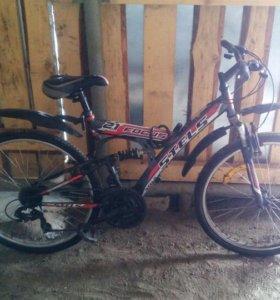 """Продам Велосипед """"stels focus """""""