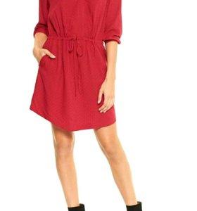Платье Gap туника рубашка женская 54 56 лето