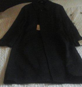 Пальто мужское новое р.50