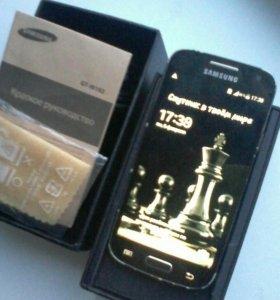 SAMSUNG Galaxy S4 - mini 9192